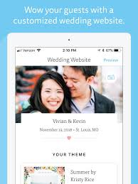 wedding web wedding planner by the knot on the app store