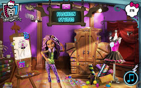 Halloween Monster High Games by Monster High Android Apps On Google Play