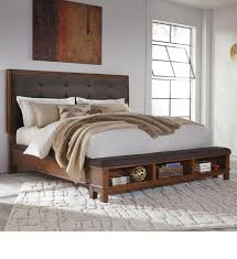 Ashley Millennium Prentice White Queen Bedroom Suite Ashley Furniture Bed Frame With Storage Signature Design By