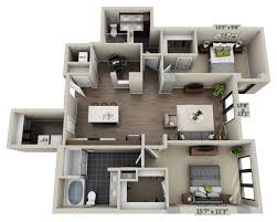 100 house design plans 3d 4 bedrooms contemporary nigerian