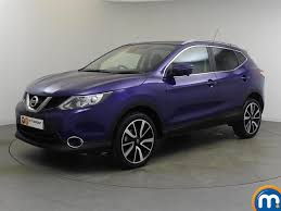 qashqai nissan 2014 used nissan qashqai automatic for sale motors co uk