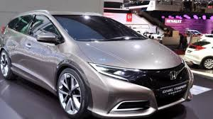 2015 Honda Stream 2017 Honda Stream News Reviews Msrp Ratings With Amazing Images