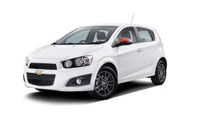 chevy sonic car picker white chevrolet sonic