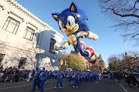 google thanksgiving 2013 sonic u0027s documentaries and a big balloon playstation nation