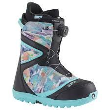 womens snowboard boots australia burton starstruck boa black watercolour 2016 womens boot