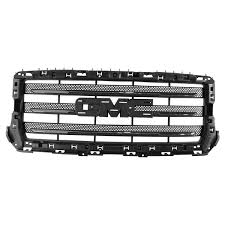 paint to match oem 23173253 grille paint to match ptm finish for gmc sierra 1500