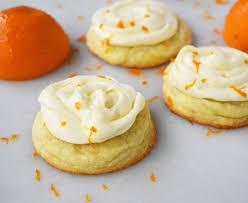 rubysnap judy orange cream cookies modern honey