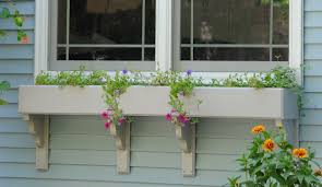 Window Boxes Planters by Late Summer Window Box Planters Ideas Renewal By Andersen Milwaukee