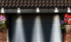 solar gutter lights groupon goods