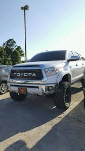 toyota tundra colors 2014 dbc griille insert for 2014 w color match lettering available at