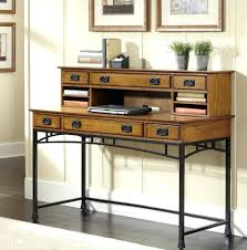 u shaped desks home office u shaped desk hutch short computer with in two tone