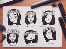 stylechallenge forces instagram artists to draw in different