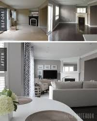 home design before and after before after hallway mirror house and future