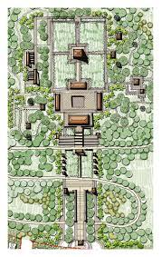 67 best freehand landscape master plan images on pinterest
