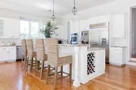 kitchen island with wine rack burlington kitchen island with wine rack contemporary racks modern