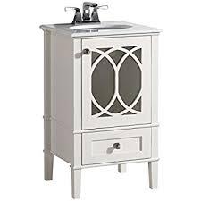 10 Inch Wide Bathroom Cabinet Bathroom 20 Inch Wide Bathroom Vanity Astonishing 20 Inch Wide