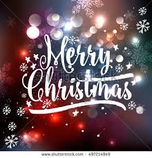 wish you merry happy new stock vector 497214949