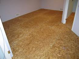 Laminate Flooring Over Concrete Basement A Step By Step Guide To Using Durospan To Insulate Your Basement