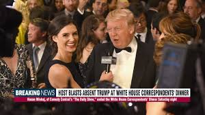 breaking news host blasts absent trump at white house