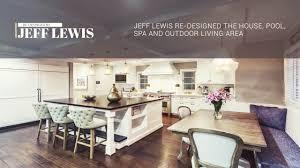 Jeff Lewis Kitchen Designs 7712 Hillside Dr La Jolla California 92037 Youtube