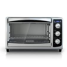 Black And Decker Spacemaker Toaster Oven The Best Toaster Oven Amazon Com