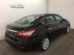 nissan sentra sr 2014 902 auto sales used 2014 nissan sentra for sale in dartmouth