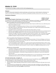 Sample Resume Objectives For Team Leader by Team Leader Job Description For Resume Free Resume Example And