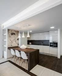 design kitchen peninsula designs that make cook rooms look