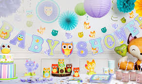 babyshower decorations it s a boy gender based baby shower ideas