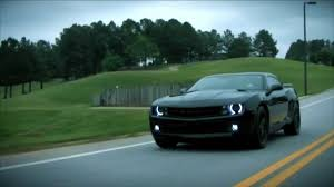 chevy camaro blacked out blacked out 2012 camaro