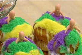 mardi gras babies mardi gras king cake babies best baby ideas on recipe and cakes