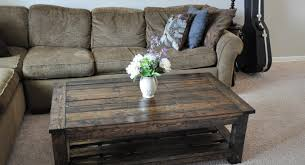 Round Dark Wood Coffee Table - table entertain large dark wooden coffee table modern dark wood