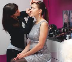 Makeup Artist Courses New Year Beauty Resolutions Professional Makeup Artist