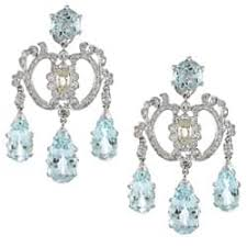 Chandelier Earrings Earrings Gemstone Chandelier Earrings For Less Overstock Com