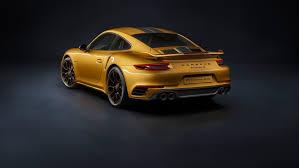 porsche 911 pasaulį išvydo u201eporsche 911 turbo s u201c kurio gamins tik 500 vienetų