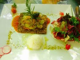 cuisine st hubert st hubert picture of st hubert entrechaux tripadvisor