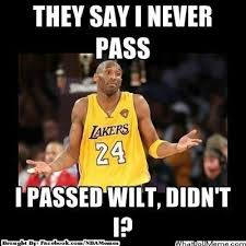 Funny Lakers Memes - nba memes kobe scored many points and got a record nba memes