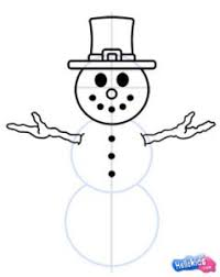 coloring pages amusing drawing snowman 08 coloring pages