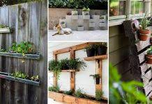 Garden Space Ideas 3 Balcony Garden Designs For Inspiration Small Garden Design