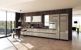 Modern Open Kitchen Design 2017 Modern Open Kitchen Designs Desjar Interior