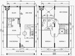 maisonette floor plan floor plans for 938 tines avenue 5 s 520938 hdb details srx