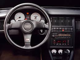 1991 audi s2 1991 audi 80 information and photos zombiedrive