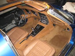 1989 Corvette Interior 1989 Corvette Interior Instainteriors Us