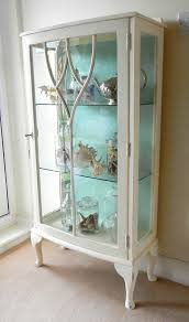 Vintage Display Cabinets Sideboards Interesting Small China Cabinet Corner China Cabinet