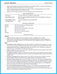 Criminal Justice Resume Objective Examples by Criminal Justice Resume Examples Free Resume Example And Writing