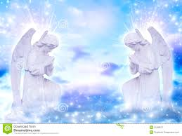 angels stock photography image 21298572