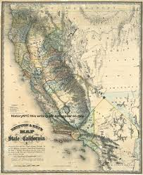 California Maps Welcome To Historynyc Historical Maps Poster Books And Custom