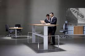 Schreibtisch Design Höhenverstellbarer Schreibtisch U2013 Leuwico