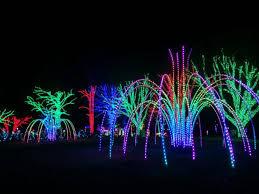 meadowlark gardens winter walk of lights funinfairfaxva