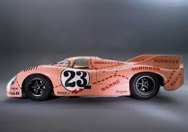 porsche 917 20 pink pig 1971 porsche 917 20 1971 pinterest